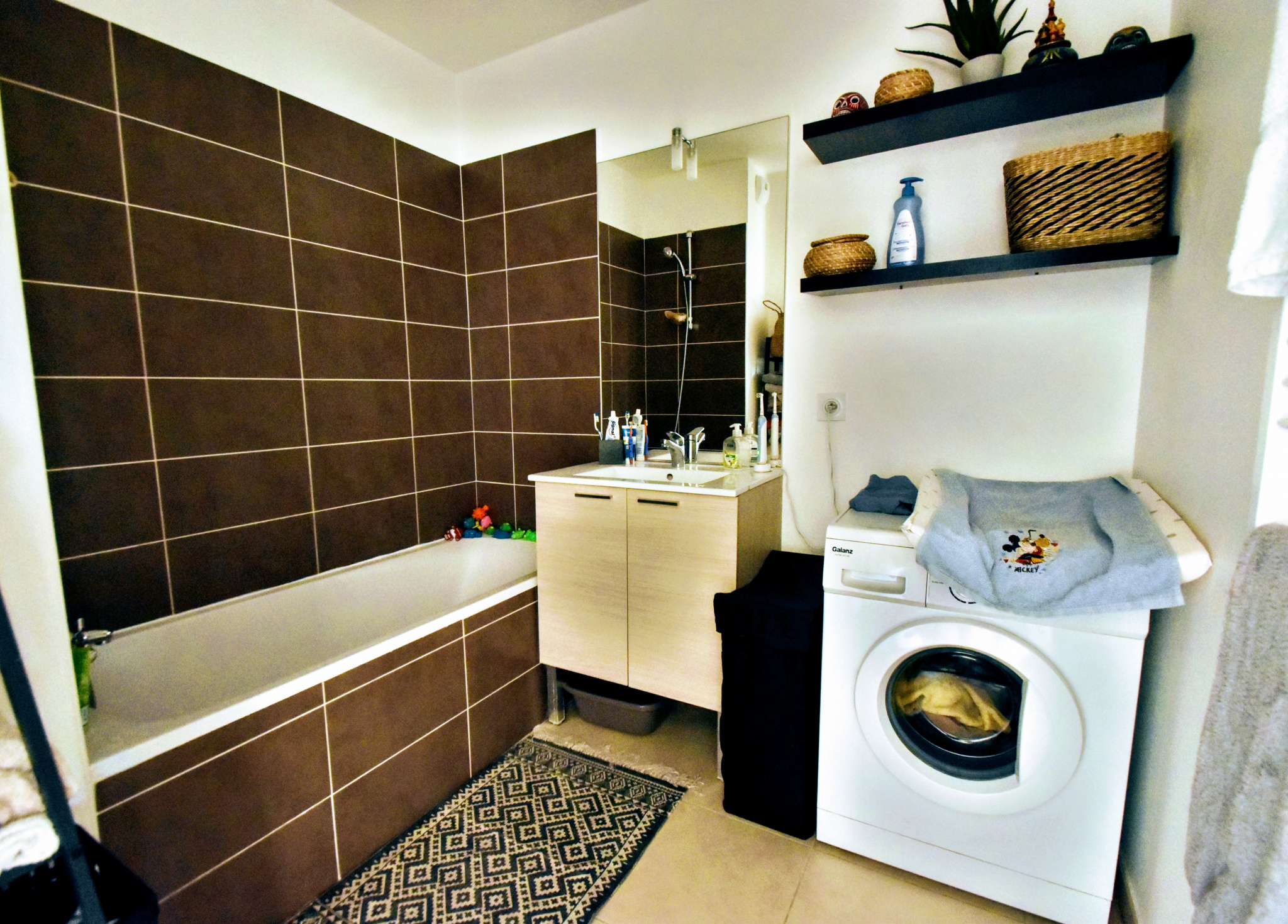 Salle de bain Gardanne